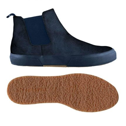 Chelsea Boot Blu