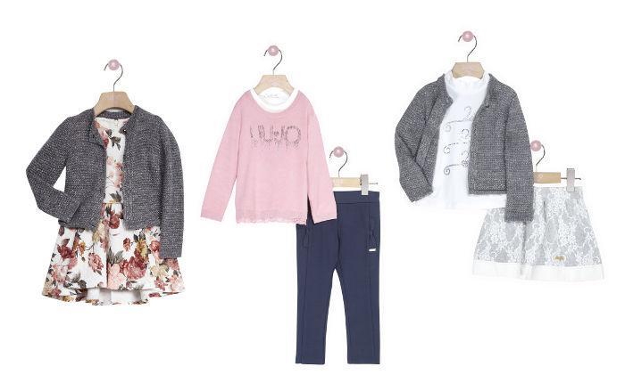 Liu Jo Girl abbigliamento 2016 2017
