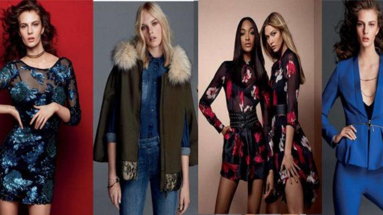 a76261ccf2 Liu Jo abbigliamento autunno inverno 2016 2017 - Abbigliamento donna ...