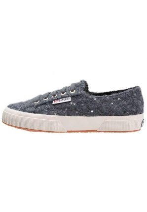 Sneakers Superga Con Paillettes