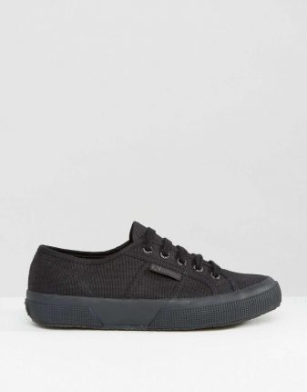 Sneakers Superga Nere