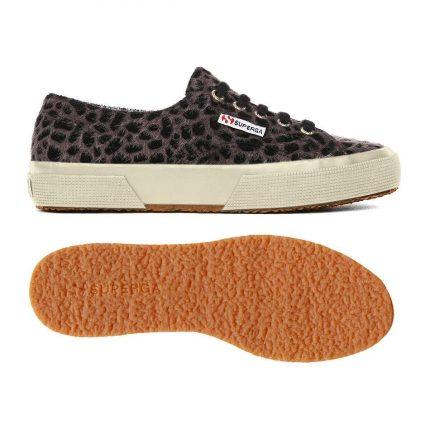 Sneakers Animalier Superga