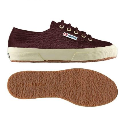 Sneakers Burgundy Superga