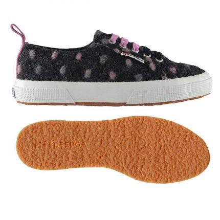 Sneakers In Lana