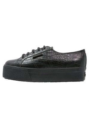 Sneakers Nere Alte Superga
