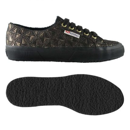 Sneakers Ricamate Superga