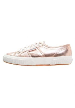 Sneakers Rosa Superga