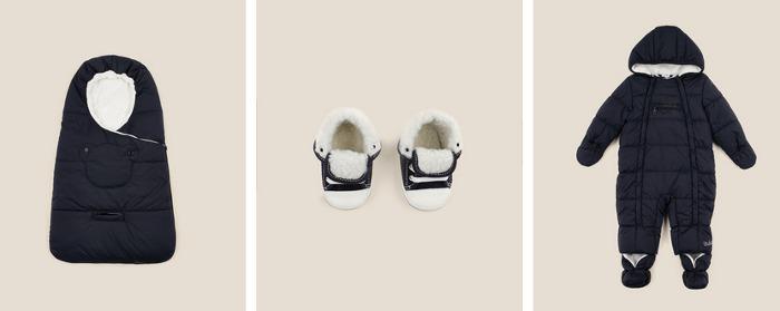 BluKids neonato autunno inverno 2016 2017
