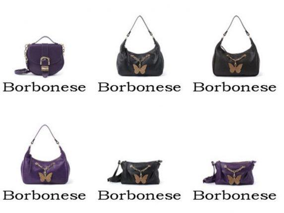 Borbonese Nuove Borse