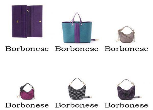 Borse Borbonese