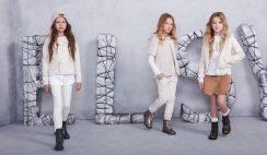 Elsy Abbigliamento Autunno Inverno 2016 2017