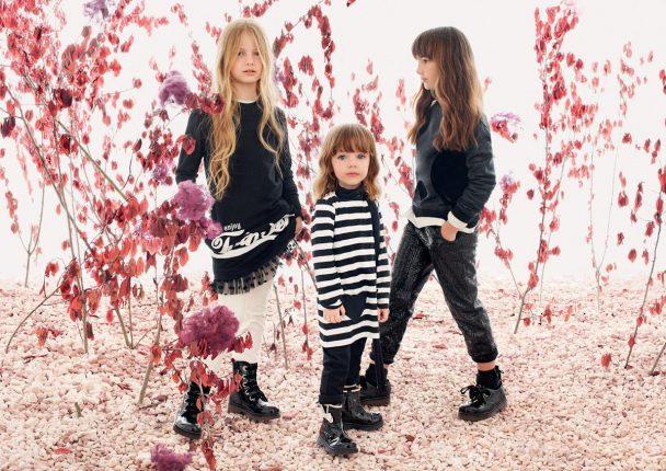 Twin Set girl abbigliamento autunno inverno