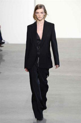 Calvin Klein 2017