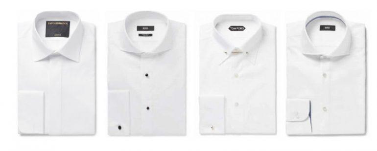 Camicie uomo formali