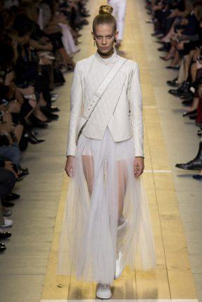 Christian Dior Giacca Trapuntata 2017