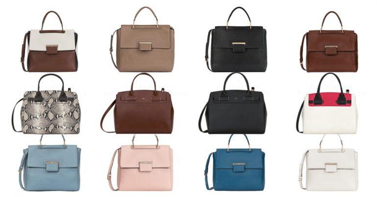 Furla Primavera Estate 2017 collezione borse