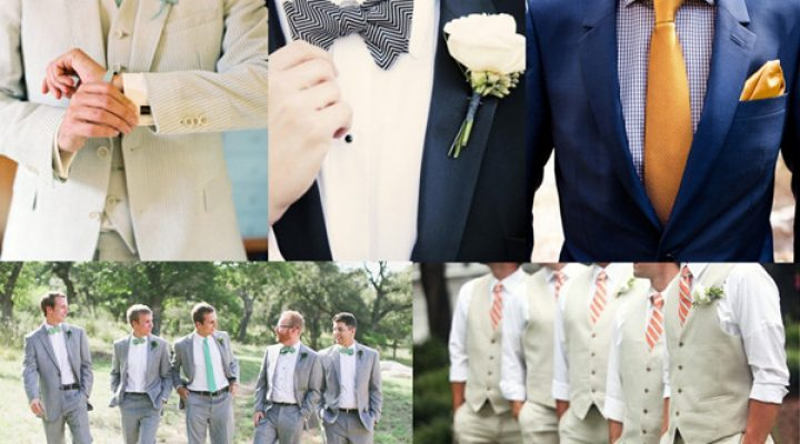 Guida Luomo Scegliere Un Abito Per Matrimonio O Festa