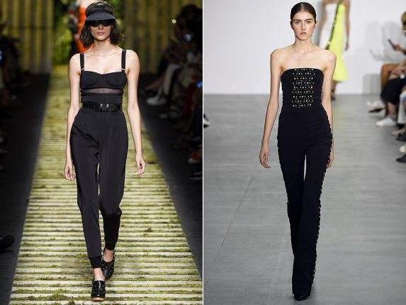 Jumpsuit Max Mara David Koma