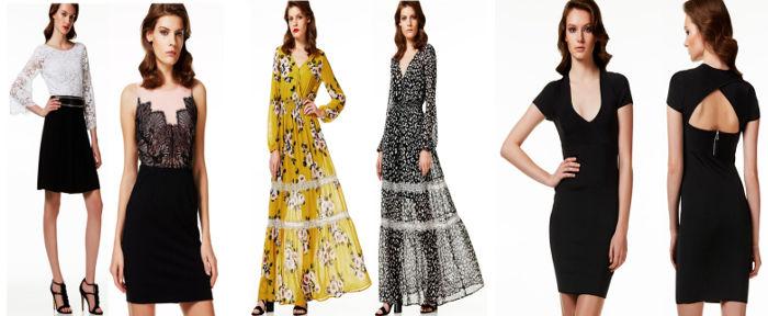 Liu Jo nuova collezione moda abbigliamento ed accessori catalogo Primavera Estate 2017
