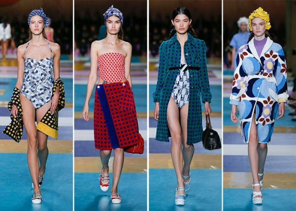 Miu Miu catalogo Primavera Estate 2017
