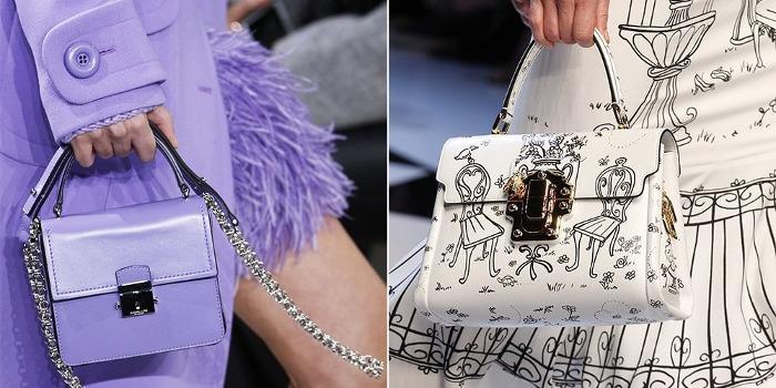 Moda accessori e borse 2017