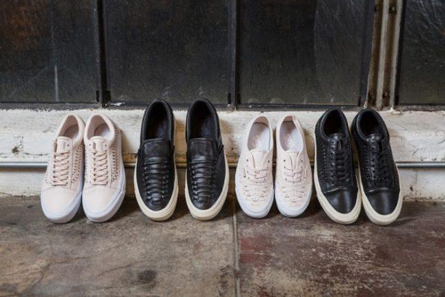 Vans scarpe 2017