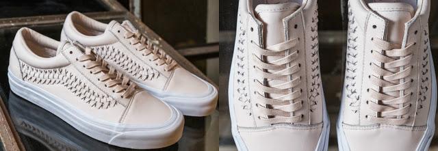 Vans sneakers 2017
