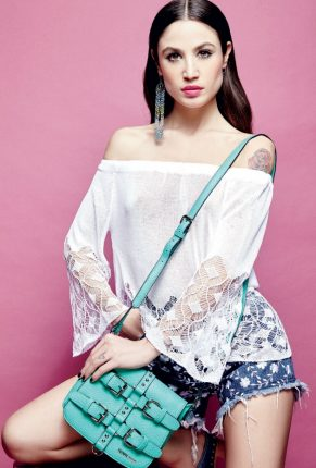 Camicia Bianca Denny Rose