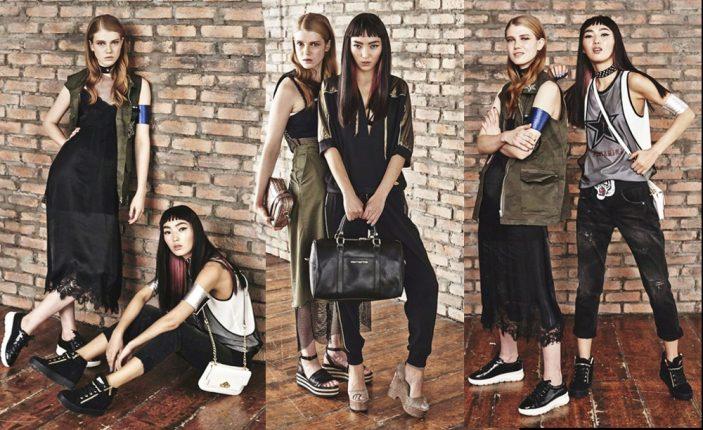 Fornarina Primavera Estate 2017 abbigliamento
