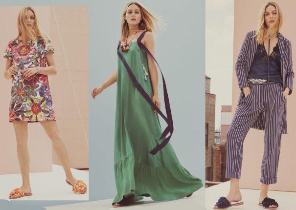 MaxCo primavera estate 2017 collezione abbigliamento