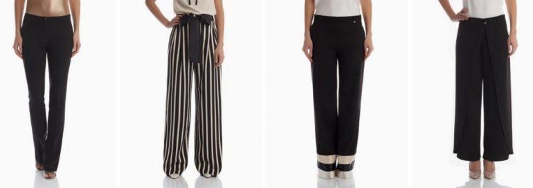 Rinascimento primavera estate 2017 pantaloni