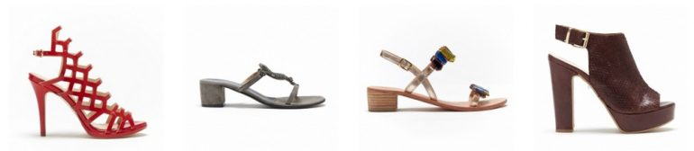 Kammi scarpe primavera estate 2017 catalogo