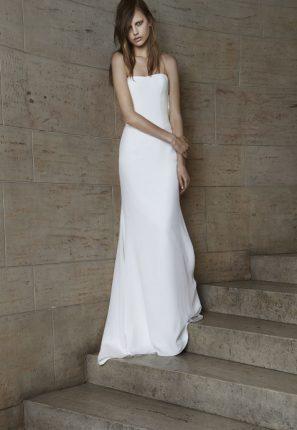 Abito da sposa a-line Vera Wang 2015