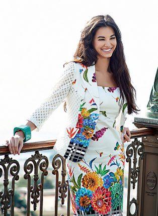 Abbigliamento Cannella primavera estate 2014