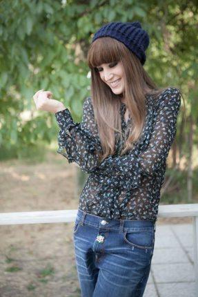 Abbigliamento Denny Rose autunno inverno 2013 2014