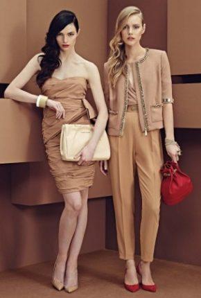 Abbigliamento Elisabetta Franchi primavera estate