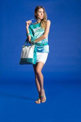 Abbigliamento Giorgia & Johns primavera estate 2014