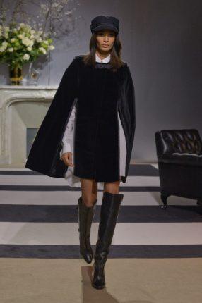 Abbigliamento H & M autunno inverno 2013 2014