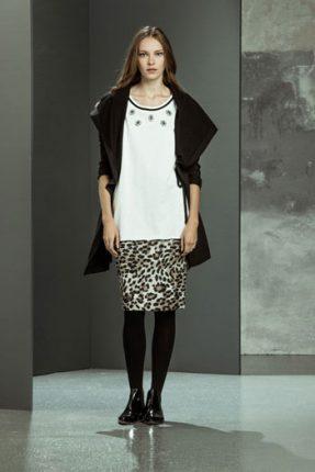 Abbigliamento Imperial autunno inverno 2015