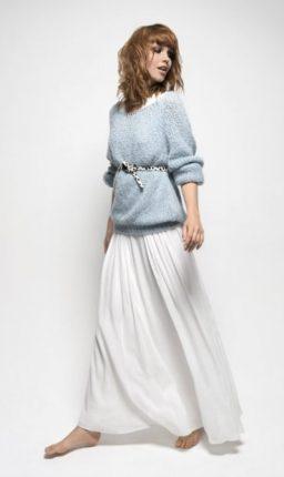 Abbigliamento NAF NAF autunno inverno 2013 2014
