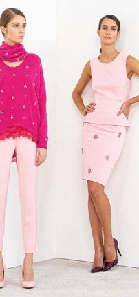 Abbigliamento Nenette autunno inverno 2014 2015