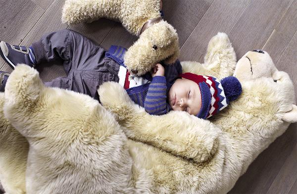 Abbigliamento neonato Benetton autunno inverno 2013 2014