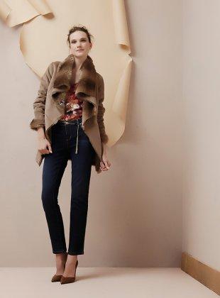 Abbigliamento Oltre autunno inverno 2013 2014