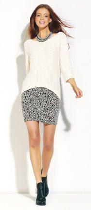 Abbigliamento Promod autunno inverno 2013 2014