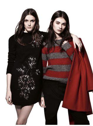 Abbigliamento Sportmax Code autunno inverno 2013 2014