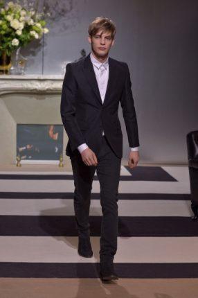 Abbigliamento uomo H & M autunno inverno 2013 2014
