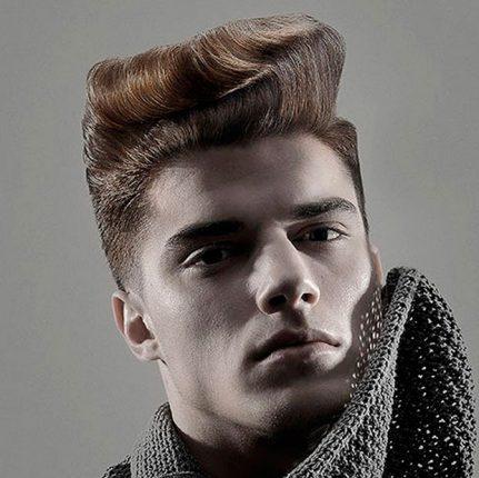 Acconciature capelli uomo 2015