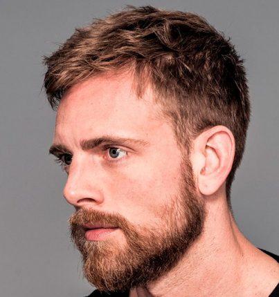 Preferenza Tagli capelli : nuovo look uomo primavera estate - Capelli  PX24