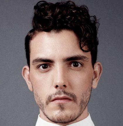 Acconciature Tagli capelli uomo primavera 2015