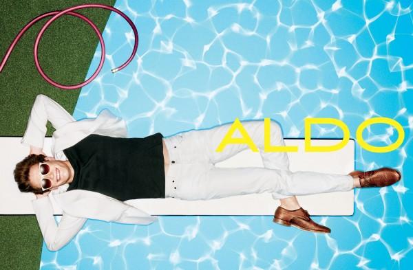 Aldo catalogo primavera estate 2013